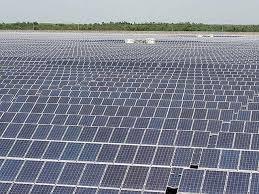 PM inaugurates Rewa Solar Power project