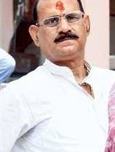 MLA Vijay Mishra arrested in MP