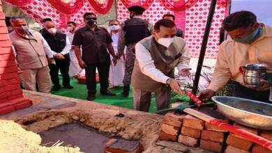 New educational-complex in Jammu named after Mahamana