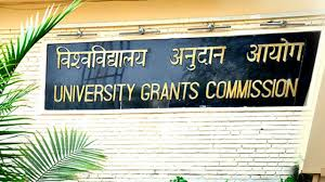 UGC Issues Guidelines for Re-opening the Universities and Colleges
