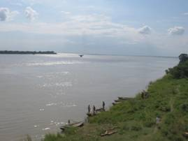 Significant reduction of heavy metal pollution during COVID-19 pandemic in the Ganga water