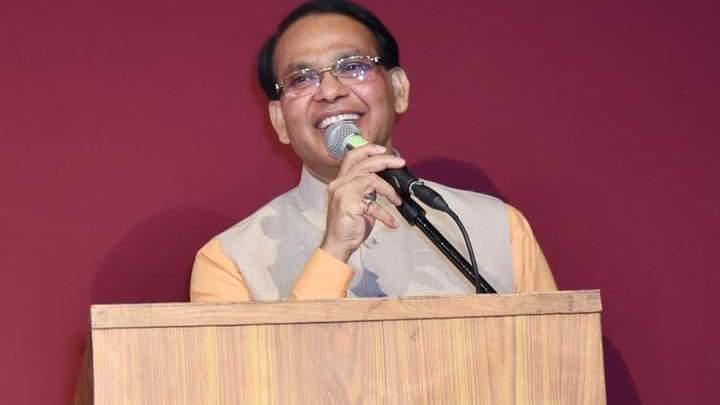 Odisha govt to release Bilagrami's 'creative fusion' on World Environment Day
