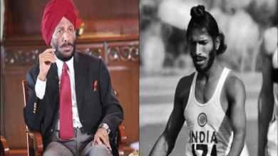 Nation condoles demise of Indian sprint legend flying Sikh Milkha Singh