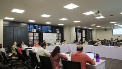 Varanasi Smart City Ltd and NIUA hold a City Stakeholder Consultation