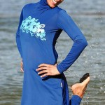 Nike introduces swimwear collection with hijab