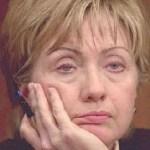 Hillary Clinton: I Was 'Born' to Handle the Coronavirus Pandemic