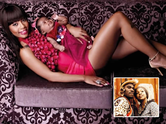 Kelly Khumalo opens up about her love for Senzo Meyiwa