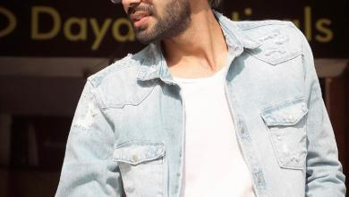 Talented model turned actor - Chetan Dahiya is all set to make his Debut in Web Series