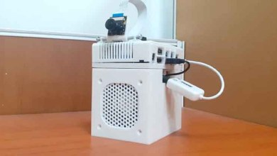'Crowd and Mask' Monitoring System to prevent COVID-19
