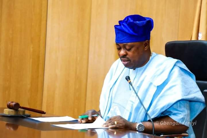 Independence: Why Nigerians should stop agitating for break-up – Osun speaker