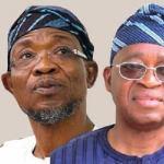 Aregbesola and Oyetola
