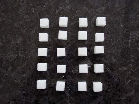 How Much Sugar in Coke
