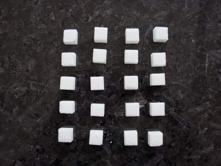 How Much Sugar in Coke