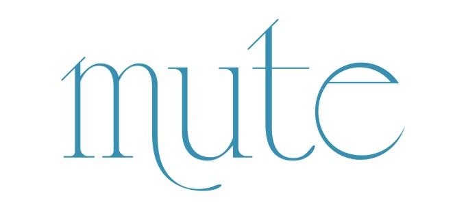 新ブランド【mute】