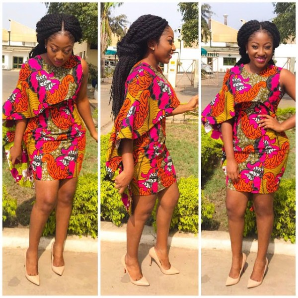 See-Pictures-Of-Latest-Ankara-Styles-2017-38-2 - Newscastars