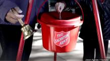 Salvation Army Foresees Increased Demand, Decreased Giving