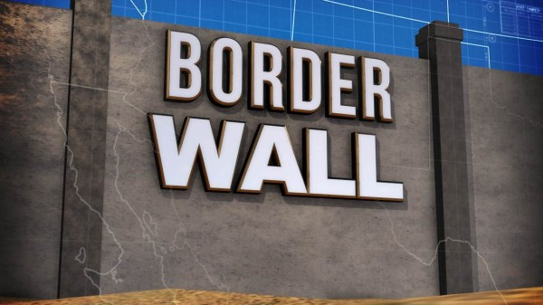 Lawmakers reach deal on border wall funding