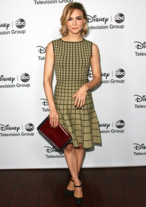 samaire-armstrong-height-weight-body-shape