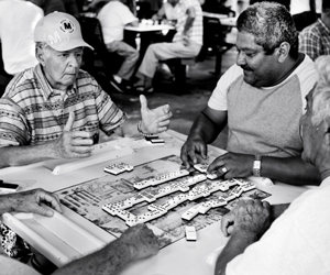 Cubans in Miami are a diverse group within themselves and part of the larger Hispanic category