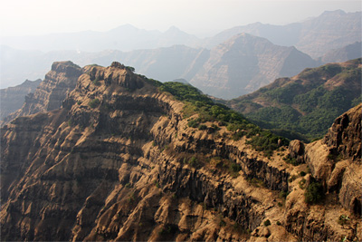 Western Ghats, India