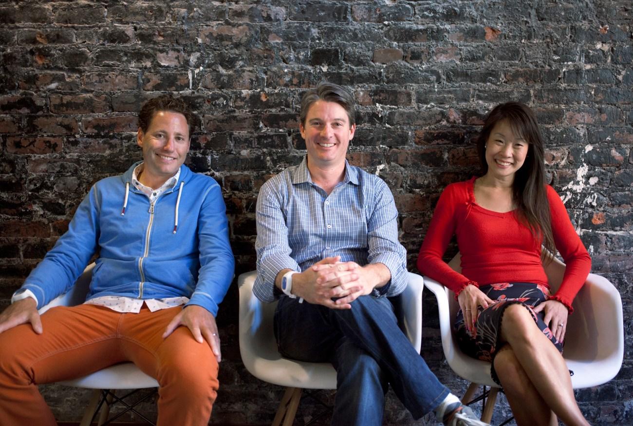 Bee Partners Executive Team