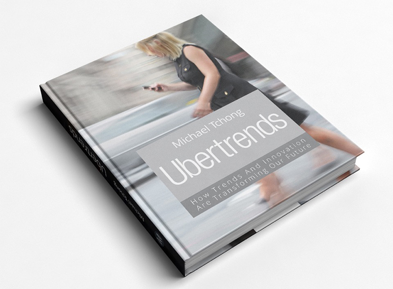 Ubertrends by Michael Tchong