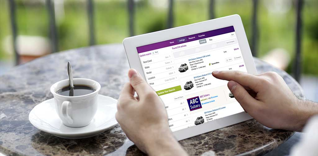 Cars.com to Acquire DealerRater for car dealership reviews