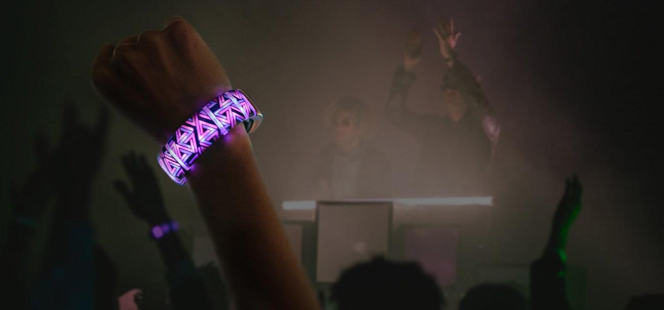 Gemio Mood Wristband Launches Kickstarter Campaign