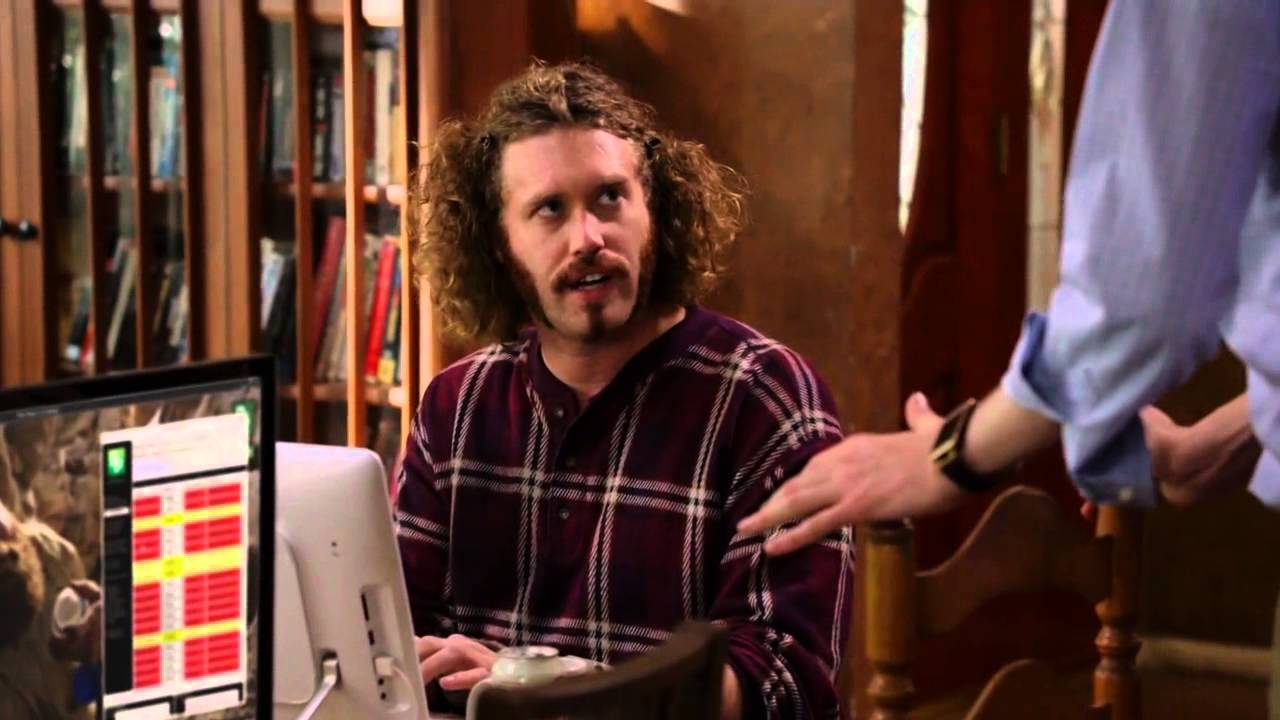 Silicon Valley Television Show