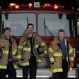 Vault RMS of Vault Exposure Tracker, Closes $1.3M to Help Firefighters Reduce Cancer Risks