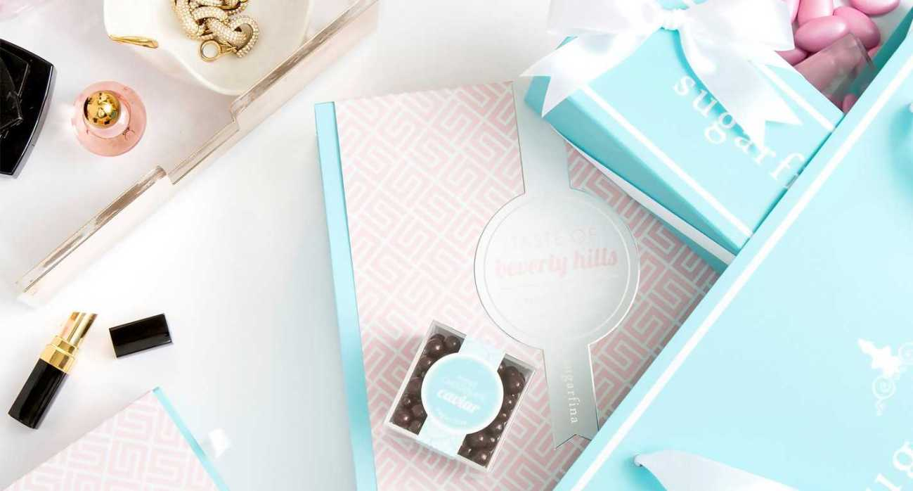 Sugarfina confection shop for adults NewsCenter feature story