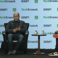 Greylock's Reid Hoffman and Josh Elman Speak at Disrupt SF 2016 on Startup Trends