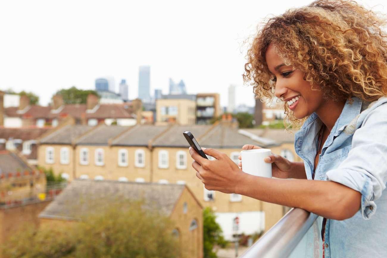Motivational Text Messaging App Shine Raises $2.5 million to Improve Happiness and Motivation