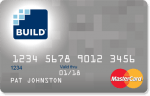 The Build Card by FS Card for Subprime Borrowers