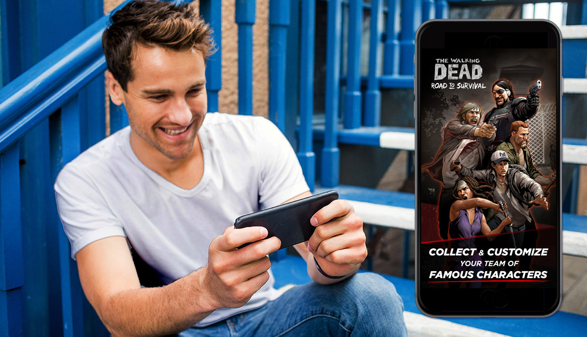 Mobile Gaming Startup Scopely Secures $60 Million