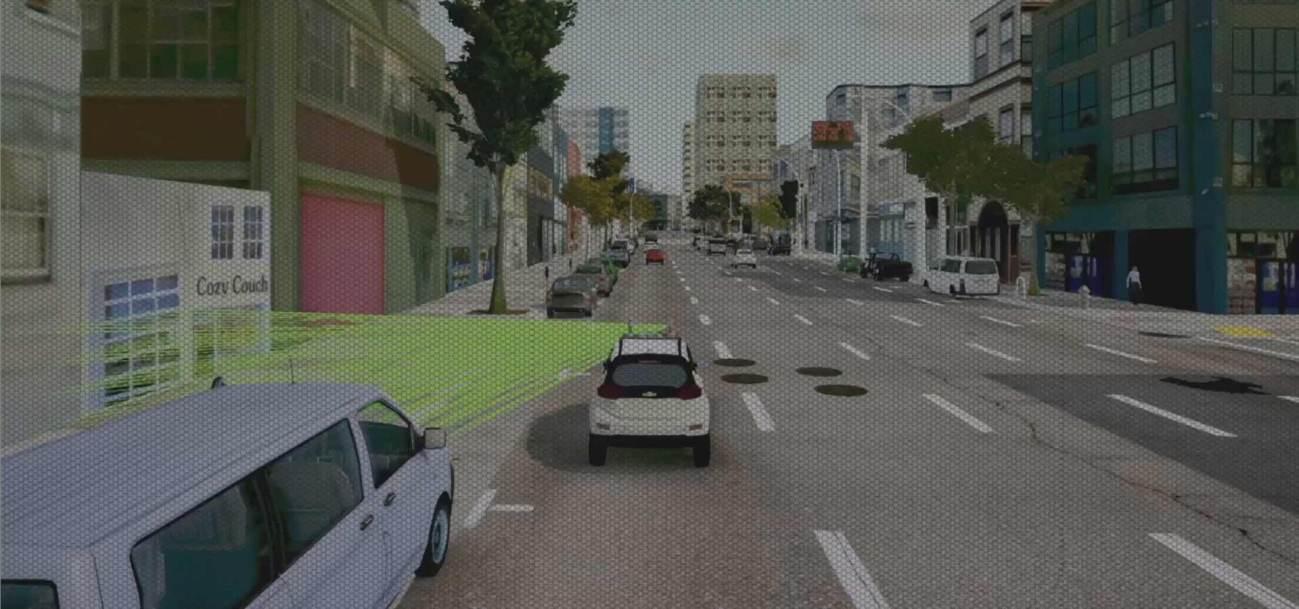 Autonomous vehicle simulation platform Startup Cognata Raises $5 Million