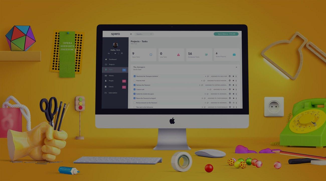 Spera Raises $2 Million to provide freelancers with task management platform