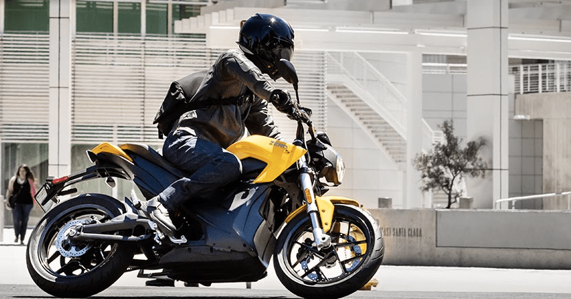 Transportation Startup Zero Motorcycles Secures $2 Million