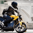 Transportation Startup Zero Motorcycles Secures $7 Million