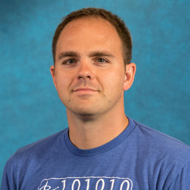 Bracket Welcomes New CTO Sam Whitaker