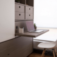 Smart furniture system Ori Raises $6 Million in Series A Funding