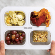 Kids lunch delivery Startup Wise Apple Raises $1.1 Million