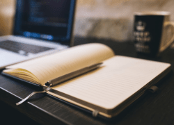 Don't Hit Publish is a writing productivity app that aims to inform users about the quality of their writing and help if they need improvement.