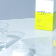 Hydrant is a health and fitness hydration mix designed to combat the dehydration people experience through modern fitness routines.