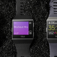 Fitbit Announces Global Availability of Fitbit Ionic Smartwatch