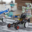 Cubroid is a robotic hardware product for kids to learn how to code with lego-compatible blocks.