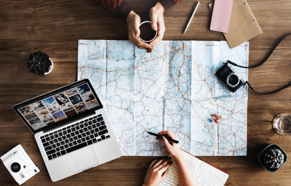 Wanderprep is a nomad lifestyle product that provides to-the-point travel tips on gear, apps and and checklists.