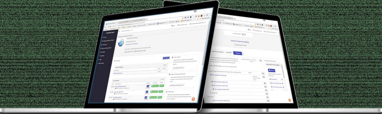 Board meeting app BoardBookit Brings In $1.5 Million