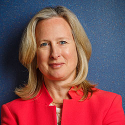 Katherine Adams Joins Apple as General Counsel & SVP