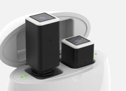 Consumer electronics company Opkix Secures $5.4 Million